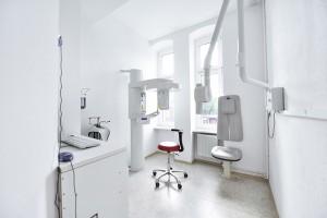 Röntgen - Zahnarzt Berlin Lichtenberg