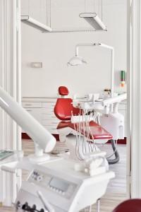 Behandlungseinheit vier Zahnarzt Berlin Lichtenberg