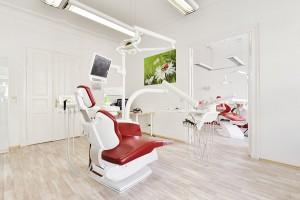 Behandlungseinheit kavo Zahnarzt Berlin Lichtenberg