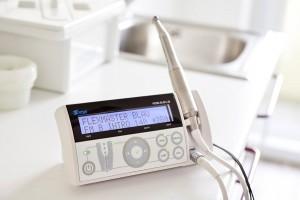 Wurzelbehandlunggerät Zahnarzt